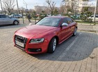 Audi S5 Coupe 26.09.2021