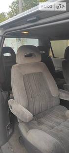 Dodge Caravan 15.09.2021