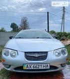 Chrysler 300M 14.09.2021