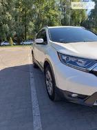 Honda CR-V 17.09.2021