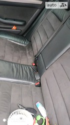 Audi A6 Limousine 20.09.2021