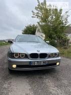 BMW 530 18.09.2021