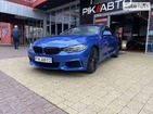 BMW 440 17.09.2021