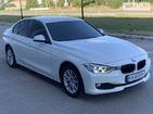 BMW 318 20.09.2021