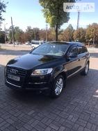 Audi Q7 18.09.2021