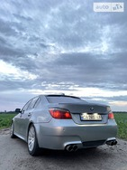 BMW 545 07.09.2021