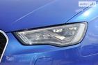 Audi RS3 Sportback 14.09.2021