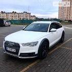 Audi A6 allroad quattro 15.09.2021