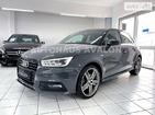 Audi A1 21.09.2021