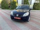 Dacia Sandero 15.09.2021