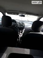 Dacia Logan MCV 13.09.2021