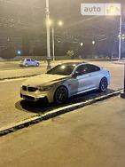 BMW M4 08.09.2021