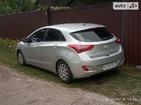 Hyundai i30 20.09.2021