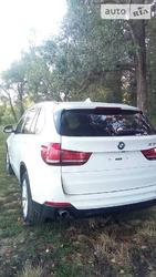 BMW X5 08.09.2021