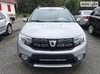 Dacia Logan MCV 18.09.2021