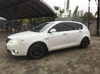 Geely Emgrand 7 21.09.2021