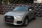 Audi Q3 13.09.2021