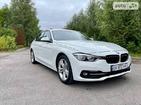 BMW 328 18.09.2021