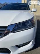 Honda Accord 18.09.2021