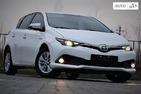 Toyota Auris 18.09.2021