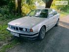 BMW 518 05.09.2021