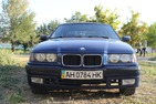 BMW 325 12.09.2021