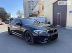 BMW M5 10.09.2021