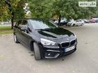 BMW 218 15.09.2021