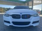 BMW 335 17.09.2021