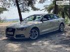 Audi A5 17.09.2021
