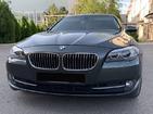 BMW 528 19.09.2021
