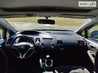 Honda Civic 06.09.2021