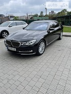 BMW 730 17.09.2021