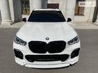BMW X5 M 12.09.2021