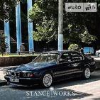 BMW 518 06.09.2021