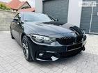 BMW 420 06.09.2021