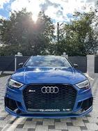 Audi RS3 Sportback 07.09.2021