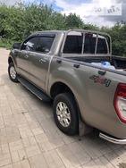 Ford Ranger 10.09.2021