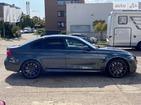 BMW M3 29.09.2021