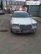 Chrysler 300C 08.09.2021
