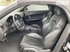 Audi TTS Coupe 28.09.2021