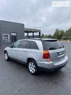 Chrysler Pacifica 20.09.2021