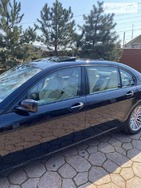 BMW 750 11.09.2021