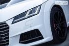 Audi TTS Coupe 17.09.2021