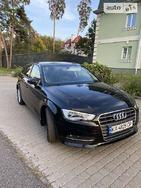 Audi A3 Limousine 16.09.2021