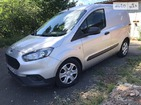 Ford Transit Courier 13.09.2021