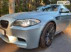 BMW M5 14.09.2021