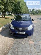 Dacia Sandero 07.09.2021