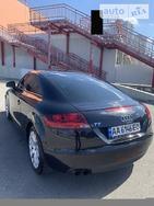 Audi TT 08.09.2021