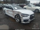Audi RS5 10.09.2021